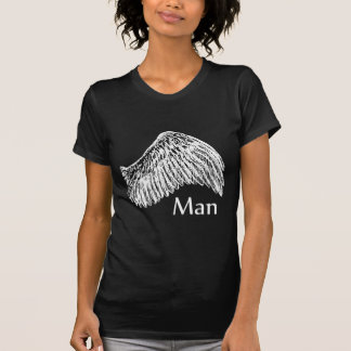 T-shirt Homme d'aile