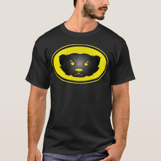 T-shirt HOMME de BLAIREAU de MIEL la chemise d'édition de