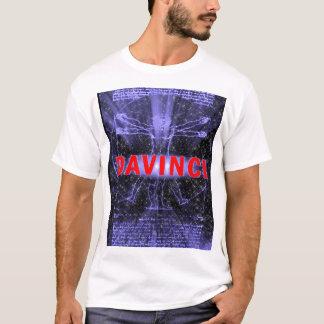 T-shirt Homme de Davinci