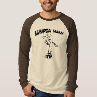 T-shirt Homme de Lumpia !