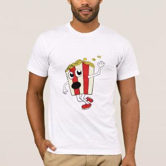 T-shirt Homme de maïs éclaté