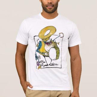 T-shirt homme de mardi gras