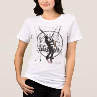 T-shirt homme de saxo