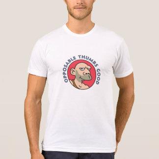 T-shirt Homme des cavernes drôle