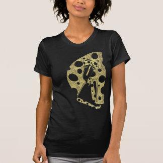 T-shirt Homme-lune