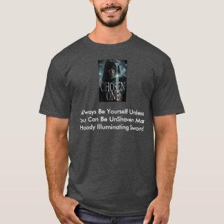 T-shirt Homme non rasé T