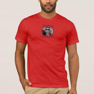 """T-shirt Hommes """"de compte côtier"""""""