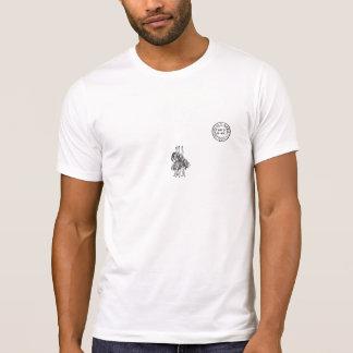 T-shirt honolulu