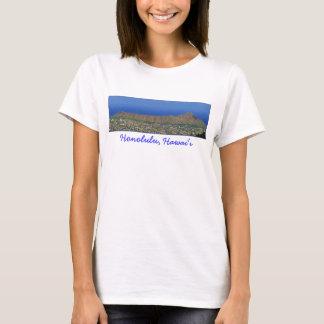 T-shirt Honolulu, Hawaï