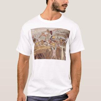T-shirt Horatius Cocles sur le pont de Sublician