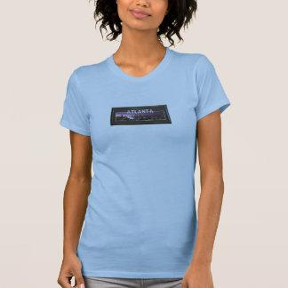T-shirt Horizon d'Atlanta