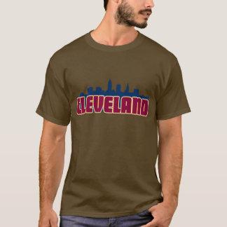 T-shirt Horizon de Cleveland