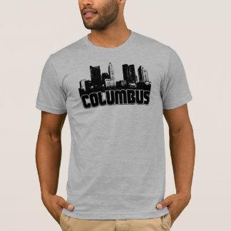 T-shirt Horizon de Columbus