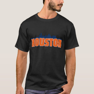 T-shirt Horizon de Houston