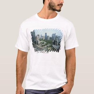 T-shirt Horizon de Manille