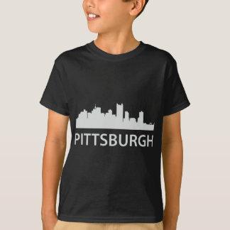 T-shirt Horizon de Pittsburgh