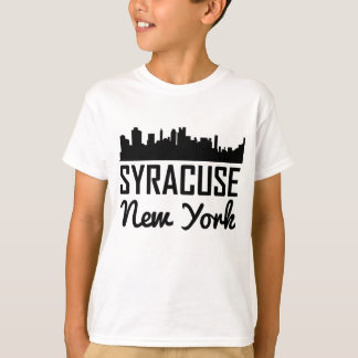 T-shirt Horizon de Syracuse New York