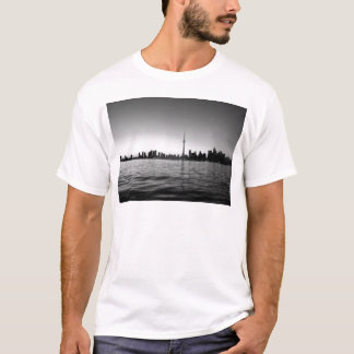 T-shirt Horizon de Toronto