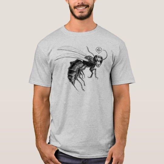 T-shirt Hornet Love