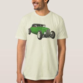 T-shirt Hot rod 1932 de roadster