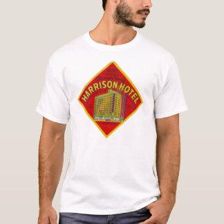 T-shirt Hôtel Chicago de Harrison