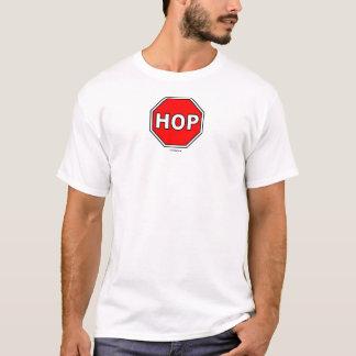 T-shirt Houblon