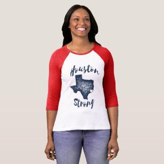 T-shirt Houston fort - Harvey