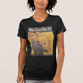 T-shirt Howard Miller nous pouvons le faire Rosie le