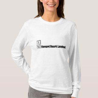 T-shirt Howard Roark ri