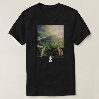 T-shirt HU X Ben Mikha