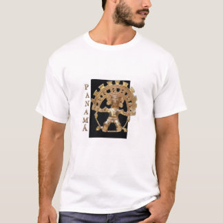 T-shirt Huaca Panama