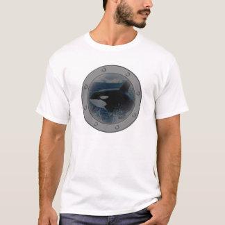 T-shirt Hublot d'orque