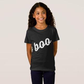 T-Shirt HUEZ la chemise de la fille