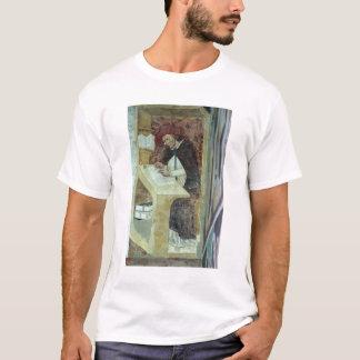 T-shirt Hugues De Provence à son bureau, du cycle de