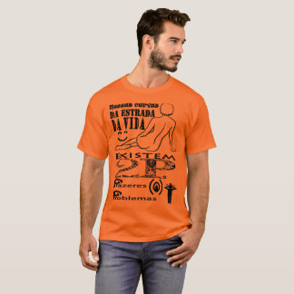 T-shirt Humeur Femmes
