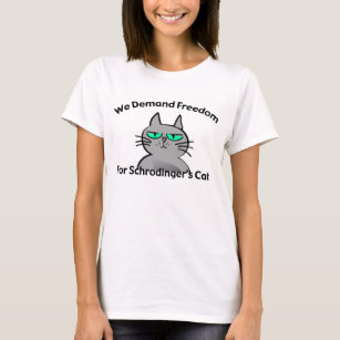 Shirt chat schrodinger
