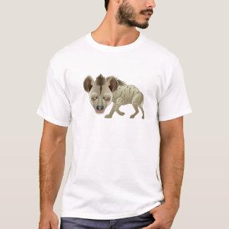 T-shirt Hyène de Huntin