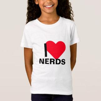 T-Shirt I ballots de coeur