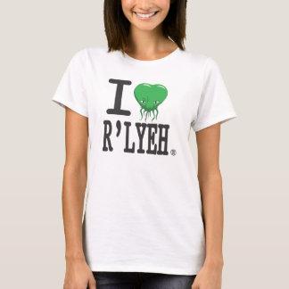T-shirt I Cthulhu R'lyeh