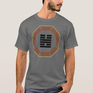 """T-shirt I Hexagram 55 Feng """"abondance """" de Ching"""