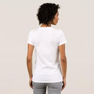 T-shirt I love med