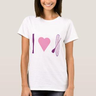 T-shirt I PETITE GORGÉE de coeur