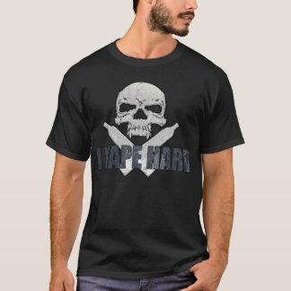 T-shirt I pièce en t dure de Vape