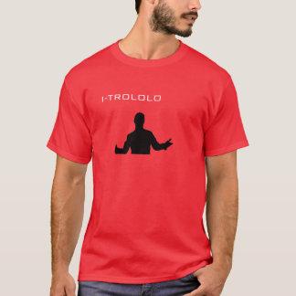 T-shirt I-trololo