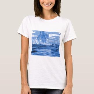 T-shirt Iceberg Iceburg