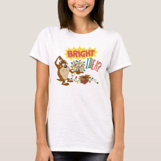 T-shirt Idée lumineuse