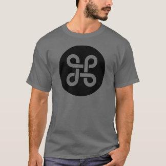 T-shirt Idéologie d'Apple Mac de commande