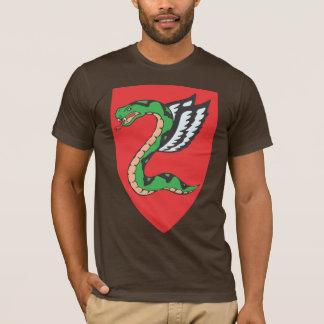 T-shirt IDF Paratrooper brigade