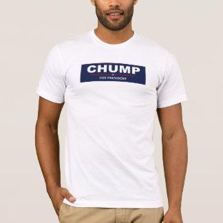 T-shirt Idiot pour le Président Shirt