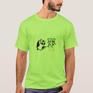 T-shirt Il sait the Bamboo !